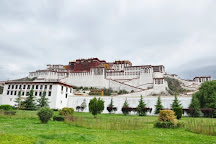 Potala Palace, Lhasa, China