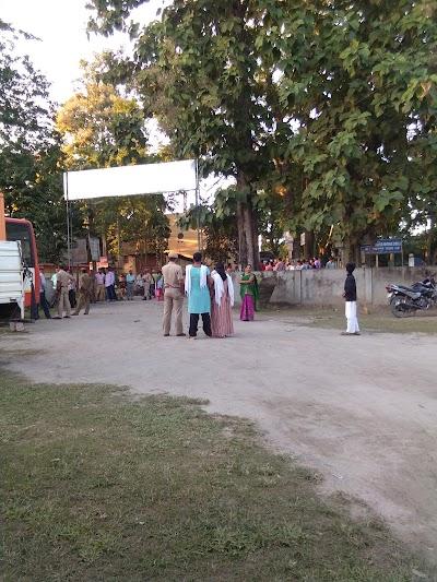 Kamalpur Police Station