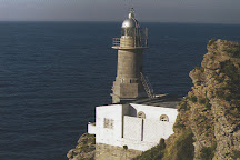 Faro de Santa Catalina, Lekeitio, Spain