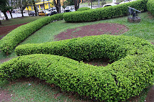 Labirinto Verde, Nova Petropolis, Brazil