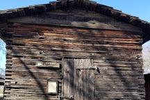 Fresno Flats Historical Park, Oakhurst, United States
