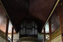 St.John's Church, Union Hall, Barbados