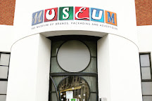 Museum of Brands, London, United Kingdom