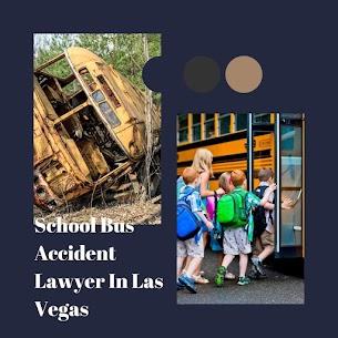 Nevada School Bus Accident Lawyer
