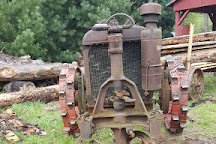 Connecticut Antique Machinery, Kent, United States