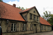 Cesis Medieval Castle, Cesis, Latvia