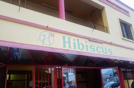 Restaurant/Boulangerie Hibiscus