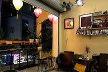 Gac Coffee & Massage, Da Nang, Vietnam