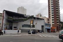 Casa Natura Musical, Sao Paulo, Brazil