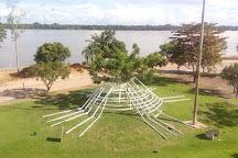 Para Federal University Museum, Belem, Brazil