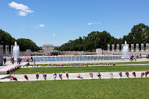 National Mall, Washington DC, United States