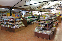 Macknade Fine Foods, Faversham, United Kingdom