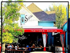 Trattoria Stella denver USA
