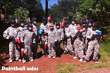 Aeropaint Paintball Lasergame Millau, Millau, France