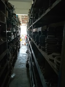 SA Mills Hardware Traders karachi