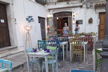 Bar Nibbio, Sperlonga, Italy