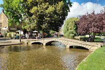 Bourton on the Water Visitor Information Centre, Bourton-on-the-Water, United Kingdom