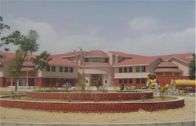 Rahman Baba High School