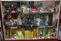 Hamilton Toy Collection, Callander, United Kingdom