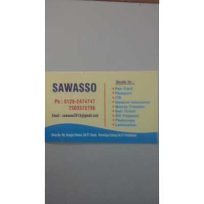 SAWASSO