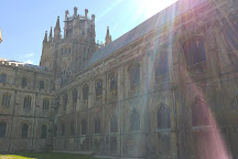 The Stained Glass Museum, Ely, United Kingdom