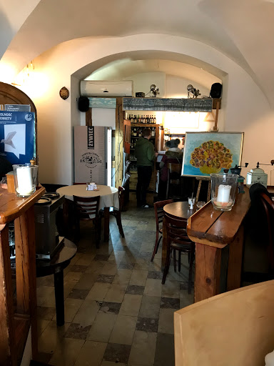 Cafe Młynek