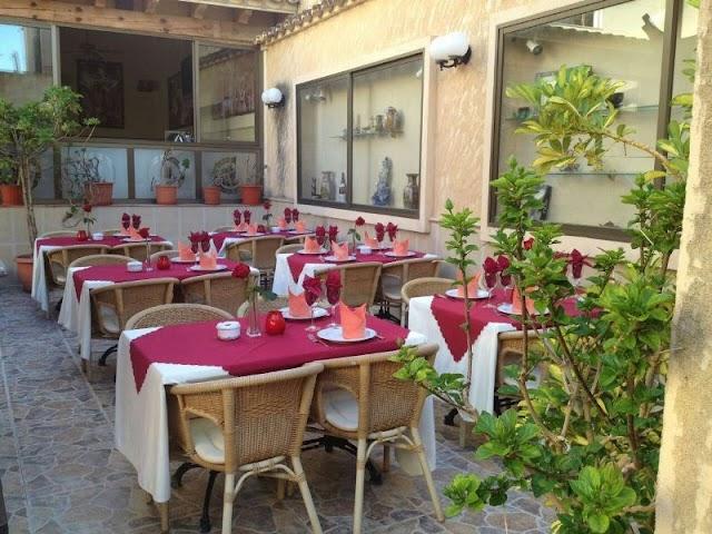 Restaurante Asiatico May Sun