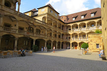Wurttemberg State Museum in Old Castle (Wurttembergisches Landesmuseum), Stuttgart, Germany