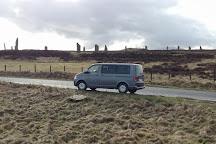 Orkney Uncovered, Kirkwall, United Kingdom
