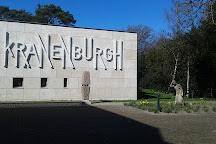Museum Kranenburgh, Bergen, The Netherlands