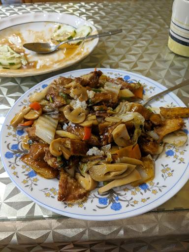 Pureland Ru Yi Vegetarian