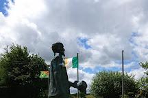 Michael Davitt Museum, Foxford, Ireland