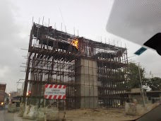 Electro Gas Point Snifz Showroom karachi