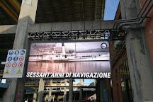 Gestione Navigazione Laghi, Arona, Italy