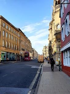 Oxford City Council oxford