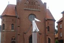 St. Norbert's Church, Vejle, Denmark