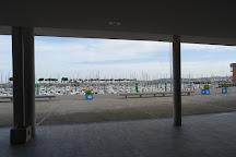 Club Nautico de Hondarribia, Hondarribia, Spain