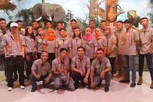 Pematang Siantar Zoo, Pematangsiantar, Indonesia
