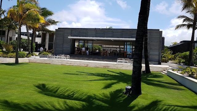 Long Beach Hotel Mauritius