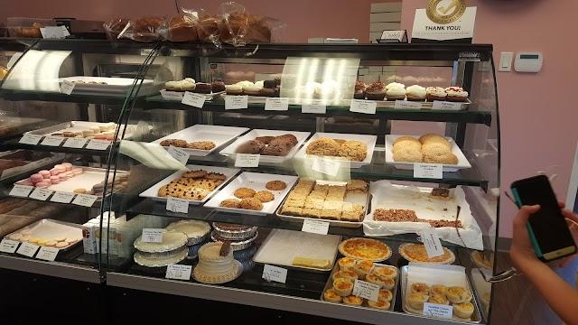 Whisked Gluten-Free Bakery