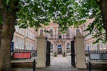 The Bluecoat, Liverpool, United Kingdom