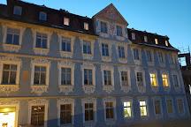 Bamberg HellerHaus, Bamberg, Germany