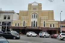 Elsinore Theatre, Salem, United States