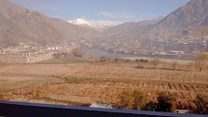 Terichmir View Hotel Chitral