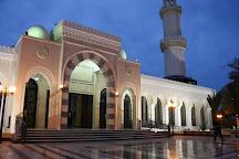 Sharif Hussein Bin Ali, Aqaba, Jordan