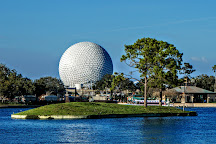 Walt Disney World Resort, Orlando, United States