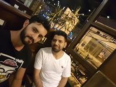 Mazeeo Cafe Sialkot