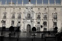 Archivo De La Real Chancilleria De Granada, Granada, Spain