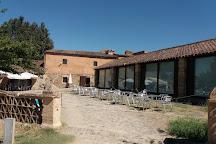 Museo Vostell Malpartida, Malpartida de Caceres, Spain