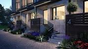 Клубный дом Струтинский - Элитная недвижимость и новостройки Печерска, Бастионная улица на фото Киева